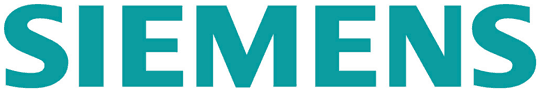 Siemens technology partner logo